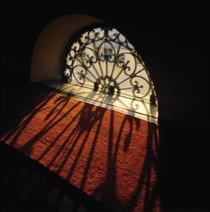 theatro janela