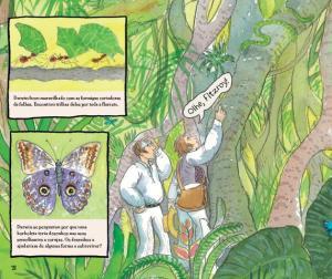 darwin origem das espécies