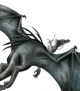 o ladrão de dragoes
